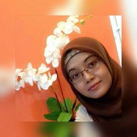 Lidya Asrul