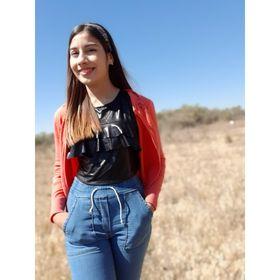 Sabrina Abrill