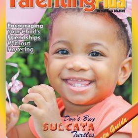 Parenting Plus Magazine