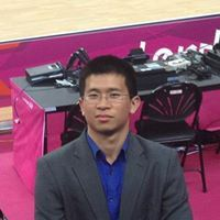 CJ Looi