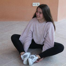 rebeca peris