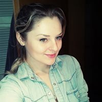 Angelika Sabova