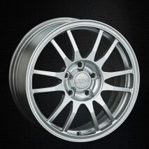 Slik forged wheels