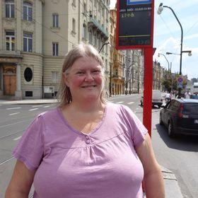 Pia-Lotta Lagerlöf