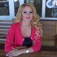 Rosu Roxana-Gabriela