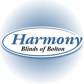 Harmony Blinds