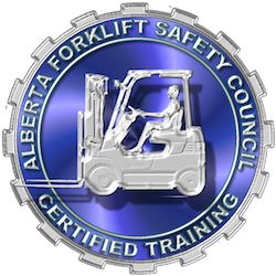 Alberta Forklift Safety Council