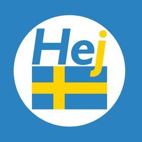 Hej Sweden