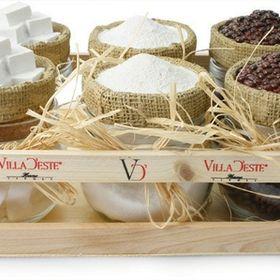 Villa Servies