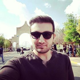 Ashraf Qasab