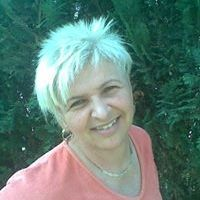 Jarmila Javorská