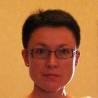 Inga Svetikova