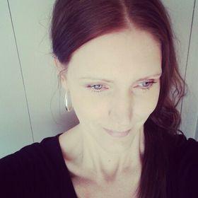 Nina Bäck