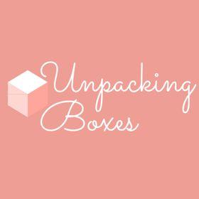 Unpackingboxes