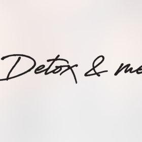 Detox&me