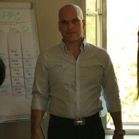 Peter Radev