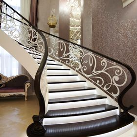 Лестницы 4 Сезона