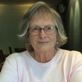 Carole Goodwin