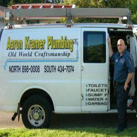 Aaron Kramer Plumbing