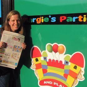 Margare Phillips  - Margie's Parties