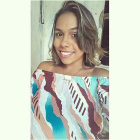 Francielly Carla