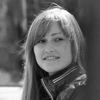 Katerina Egunova