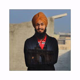 Grayy Singh