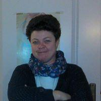 Patricia Slenders