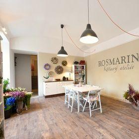 ROSMARINO flower atelier