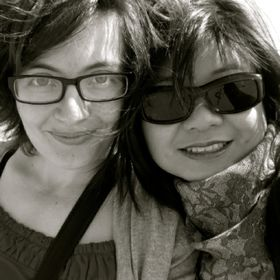 Travel with Mei and Kerstin