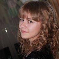 Anastasiya Galkina