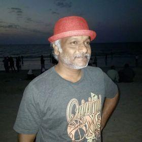 Rajeshwaran S