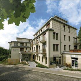 Rezidence Vysehrad