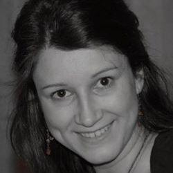 Mónika Galambosné Tiszberger