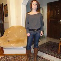 Maria Manoura