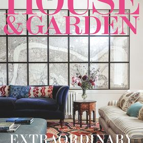 House & Garden Magazine UK