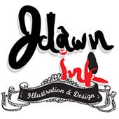 J Dawn Ink Graphic Design & Illustrations