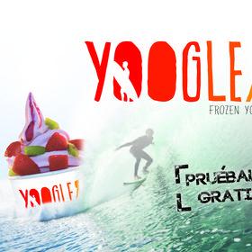 Yooglers Frozen Yogurt