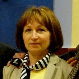Gabriella Domokos