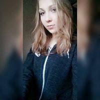 Martyna Wieczorek
