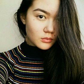 Stephanie Huang Karlsson