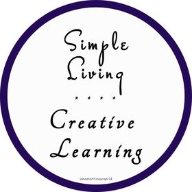 {Simple Living. Creative Learning} by Stacey