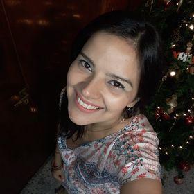 Nadia Charras