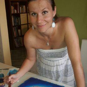 Henrieta Fodorová