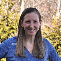 Lisa | Mile by Mile Running & Coaching