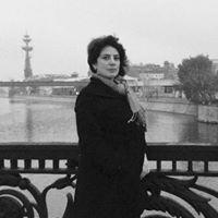 Елена Марсельевна