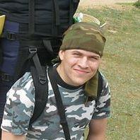 Василий Швакин