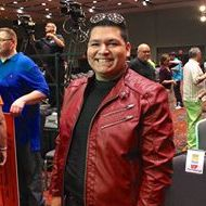Abraham Moreno