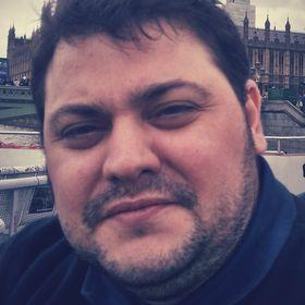 Claudio Teixeira