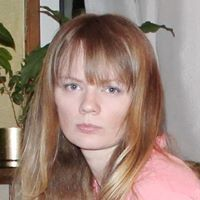 Larisa Larionenko Dolgikh